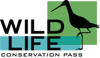 Wildlife Conservation Pass Logo